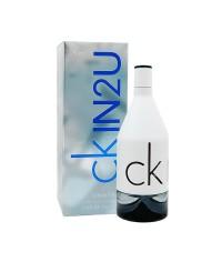 ادکلن مردانه کالوین کلین سی کی این تو یو Calvin Klein CK IN2U for Men