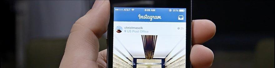 اینستاگرام به سرعت در حال افزایش تبلیغات در شبکهاجتماعی خود است.