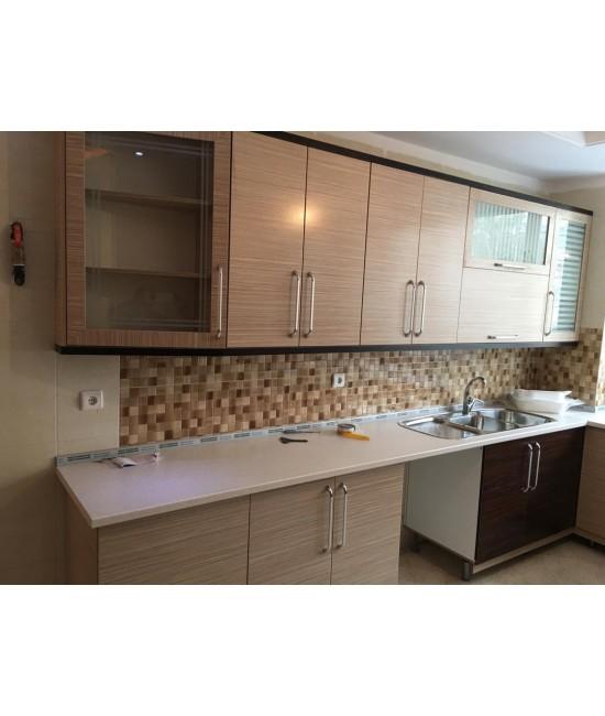 فروش آپارتمان 96 متر کلیدنخورده / 10 واحدی / جنت آباد مرکزی