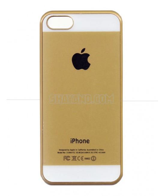 قاب گوشی آیفون COCO  iPhone 5/5S/SE Creative Case کد 301