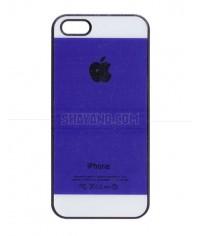 قاب گوشی آیفون COCO  iPhone 5/5S/SE Creative Case کد 302
