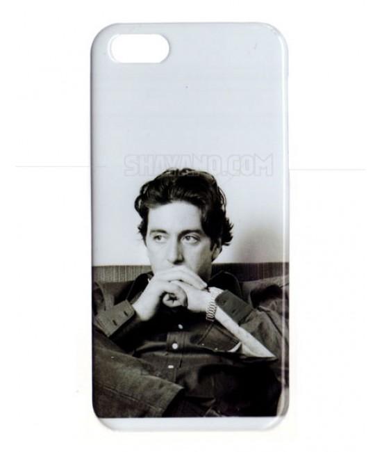 قاب گوشی آیفون COCO  iPhone 5/5S/SE Creative Case کد 307