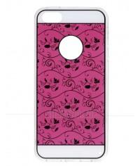 قاب گوشی آیفون COCO  iPhone 5/5S/SE Creative Case کد 314