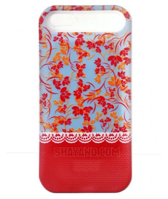 قاب گوشی آیفون COCO  iPhone 5/5S/SE Creative Case کد 316
