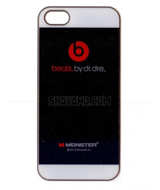 قاب گوشی آیفون COCO  iPhone 5/5S/SE Creative Case کد 319