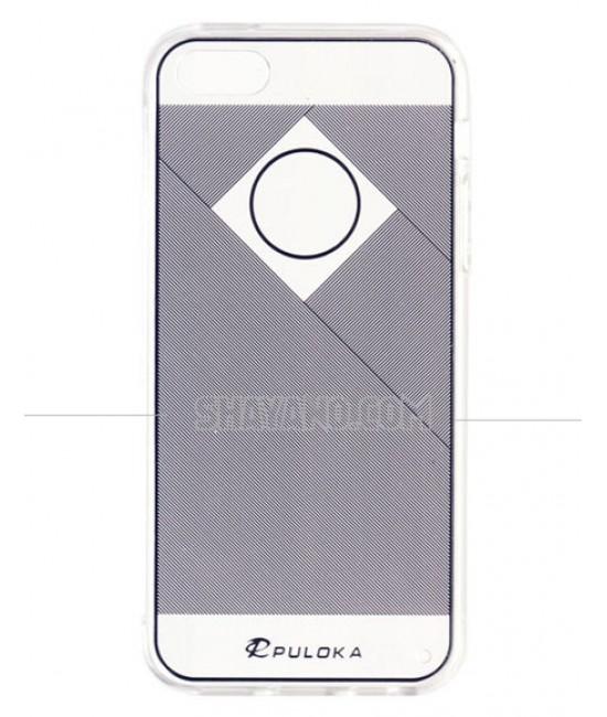 قاب گوشی آیفون COCO  iPhone 5/5S/SE Creative Case کد 321