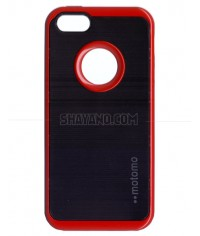 قاب گوشی آیفون NEW CASE  iPhone 5/5S Fashion Slim-Fit Case کد 323