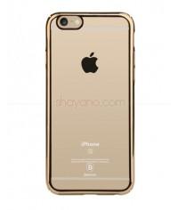 قاب ژله ای گوشی آیفون Baseus Glitter Case For iPhone6/6s کد 609