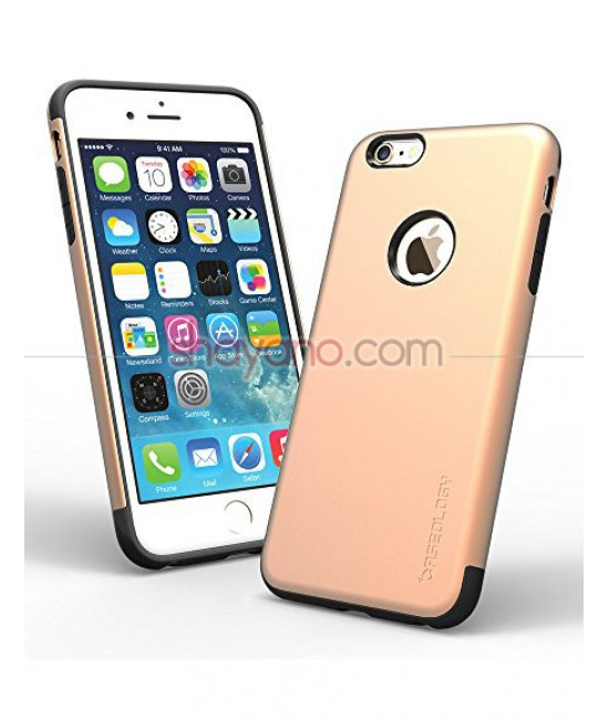 قاب گوشی آیفون Caseology [Sleek Armor Series] Dual Layer Impact Resistant for iPhone 6 plus/6s plus کد 605p