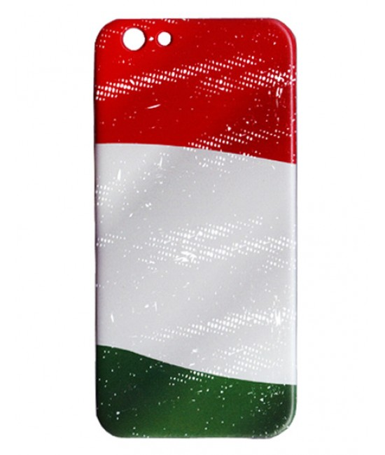 قاب گوشی آیفون WK Fashion Slim-Fit Flag Case for iPhone 6/6s کد 631C