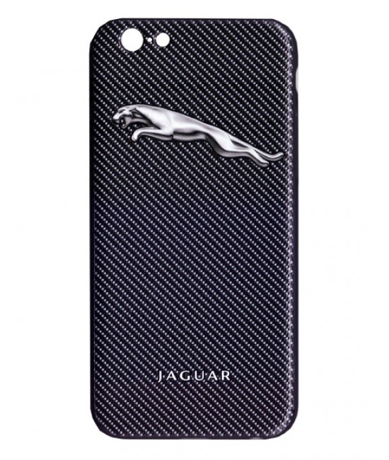 قاب گوشی آیفون WK Fashion Slim-Fit Jaguar Case for iPhone 6/6s کد 631B