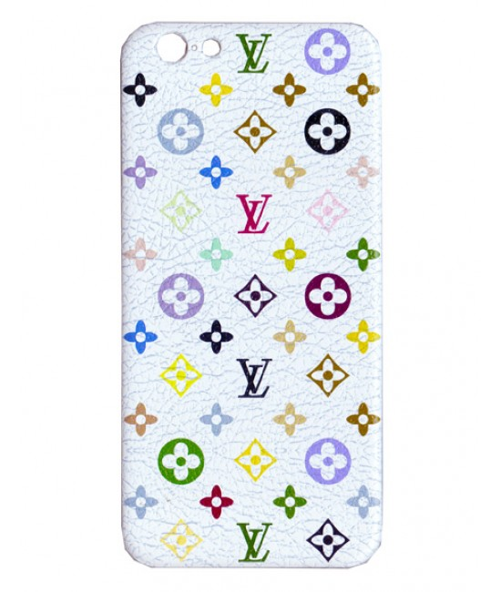 قاب گوشی آیفون WK LOUIS VUITTON Slim-Fit Case for iPhone 6/6s کد 631E
