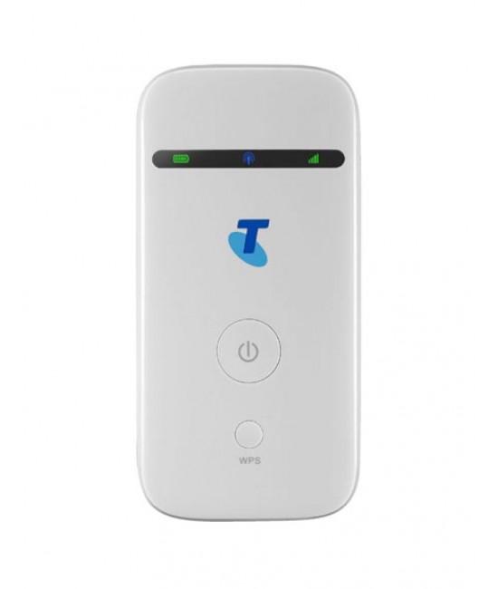 مودم همراه جیبی ZTE MF65 3G WiFi HSPA+ Modem