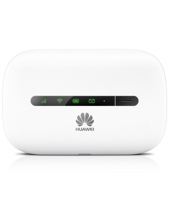 مودم همراه Huawei E5351 3G Mobile WiFi Router