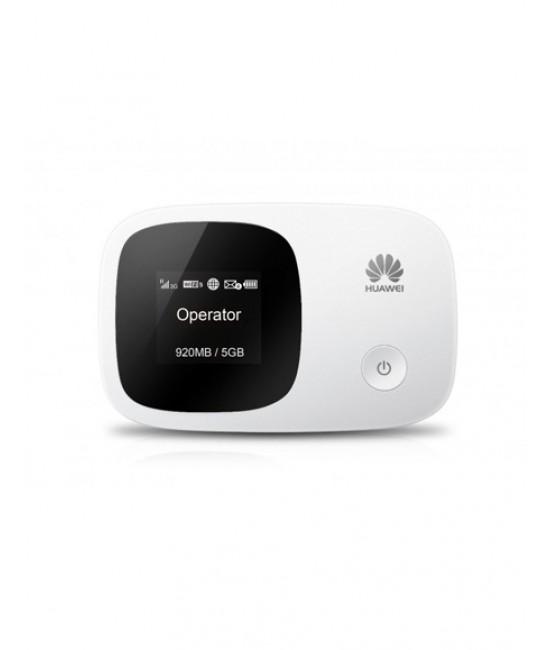 مودم همراه جیبی ایرانسل Huawei E5336 3G HSPA+ Modem Mobile Wi-Fi