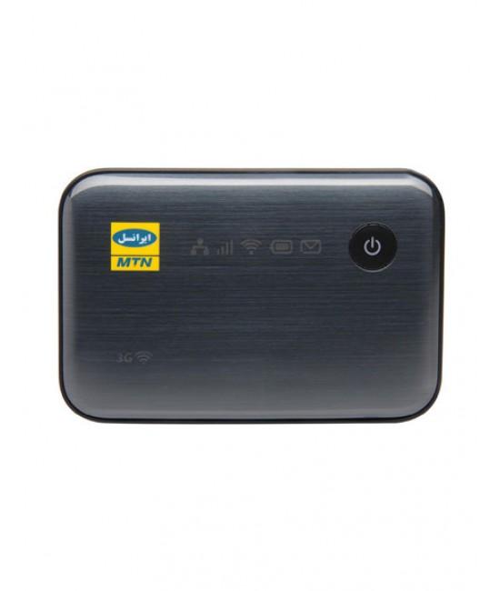 مودم همراه جیبی ایرانسل Huawei E5730 3G HSPA+ Modem Wi-Fi Hotspot