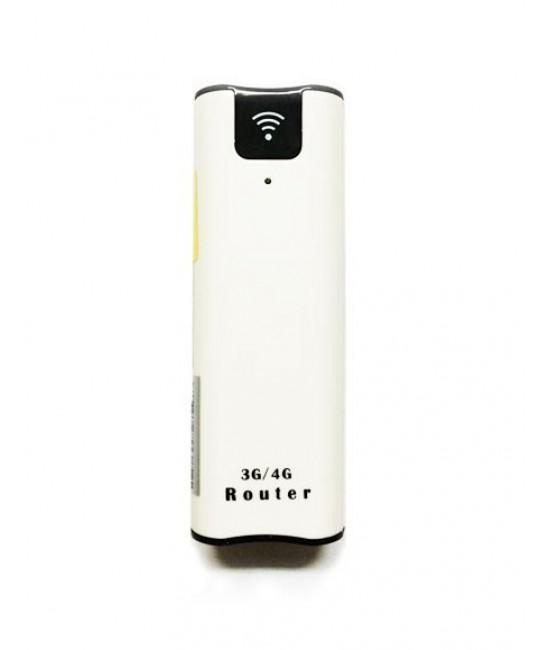 مودم همراه جیبی  پاور بانک WCDMA 3G/4G Mobile Power Router