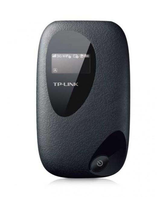 مودم همراه جیبی بی سیم تی پی لینک TP-LINK M5350 3G Mobile Portable Wi-Fi Modem Router