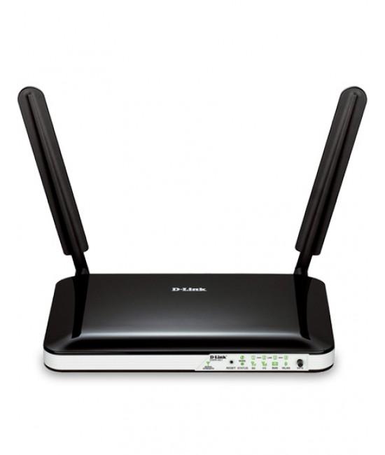 مودم همراه جیبی بیسیم D-Link DWR-932 4G/LTE Mobile Router