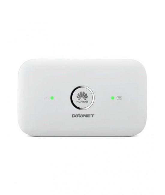 مودم همراه جیبی Huawei E5573 4G LTE Wi-Fi Modem