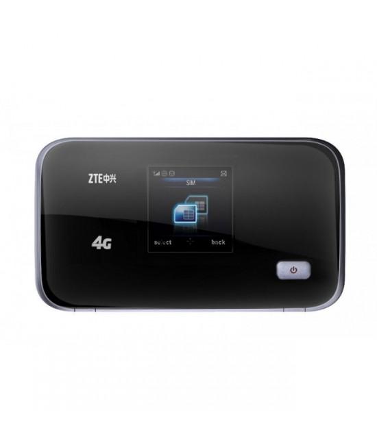 مودم همراه جیبی ZTE MF93 4G LTE Modem Router