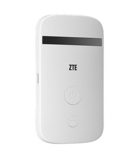 مودم همراه جیبی ZTE MF90 uFi 4G LTE Mobile Router