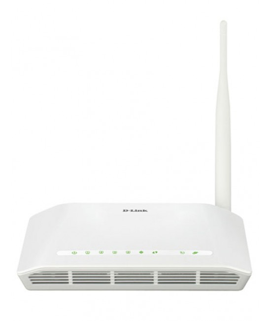 مودم بی سیم D-Link DSL-2730U/U1 N150 ADSL2+ Wireless Roauter