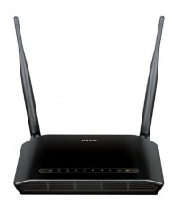 مودم بی سیم D-Link DSL-2740U ADSL2+ Modem with Wireless N300 Router