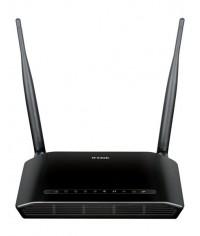 مودم بی سیم D-Link DSL-2740U ADSL2+ Modem with Wireless N300 Router