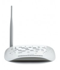مودم بی سیم TP-LINK TD-W8951ND 150Mbps Wireless N ADSL2+ Modem Router