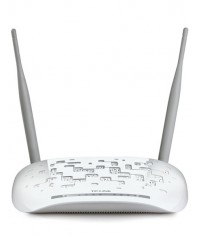 مودم بی سیم TP-LINK TD-W8961ND 300Mbps Wireless N ADSL2+ Modem Router