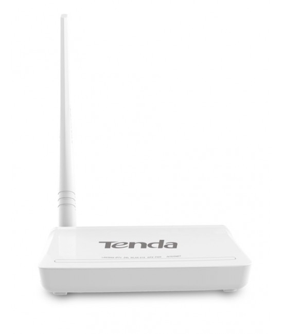 مودم بی سیم Tenda D152 Wireless N150 ADSL2+ Modem Router