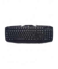 کیبورد بی سیم Uctech KB83w wireless Keyboard