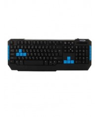 کیبورد OSCAR V-K022 Gaming Keyboard