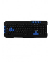 کیبورد OSCAR V-K922 Gaming Keyboard
