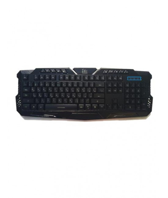کیبورد Uctech Backlighting KB4400L
