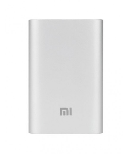 پاور بانک شیائومی Xiaomi Mi 10000mAh NDY-02-AN Power Bank